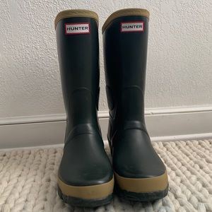 Hunter Gardener Boots